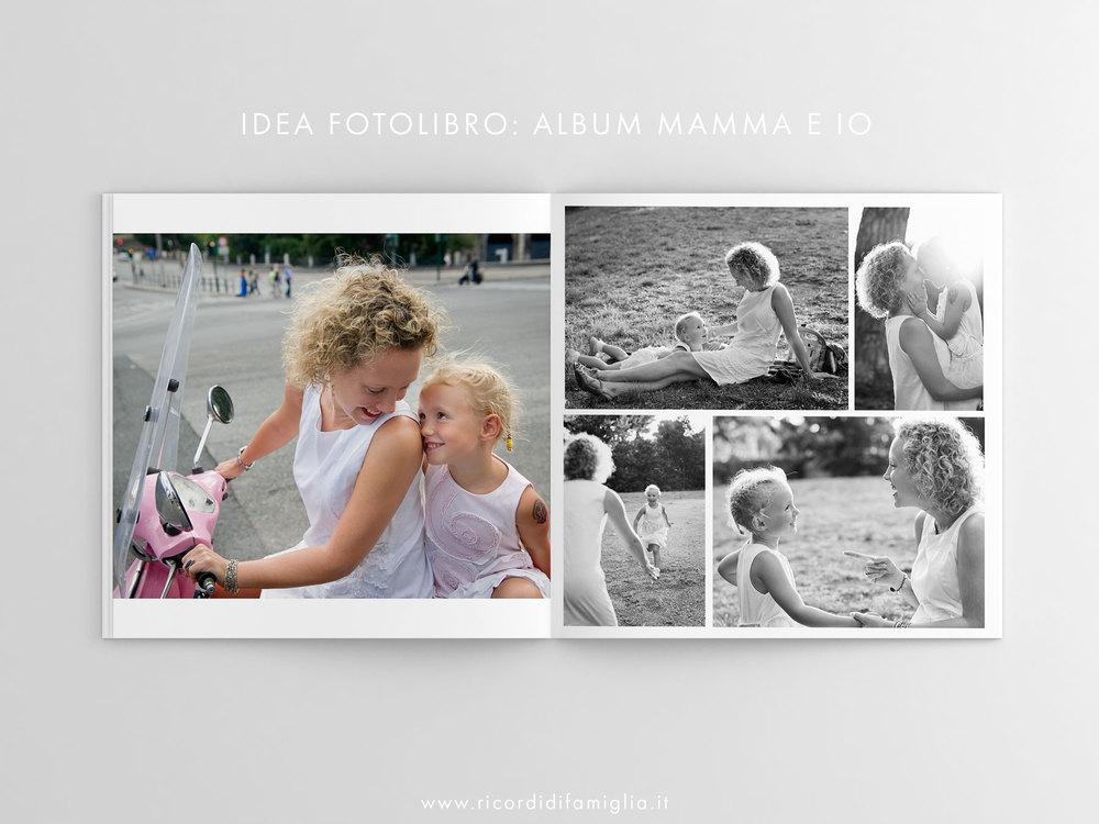 Idee Fotografiche Anniversario : Idee per creare fotolibri originali con le vostre fotografie