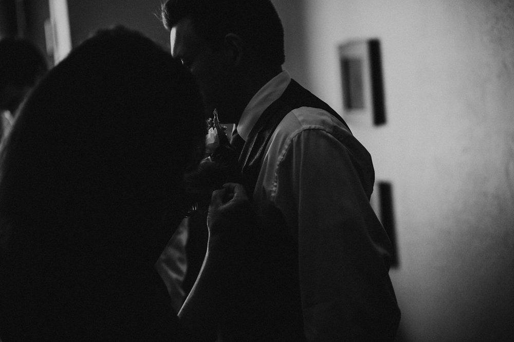Intimate Ohio Wedding Photographer, Agape Photography