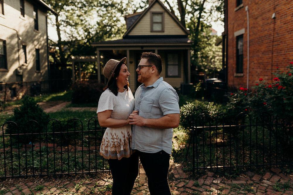 Northeast Ohio Wedding Photography, Agape Photography