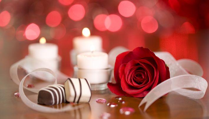 Valentineu0027s Day Menu