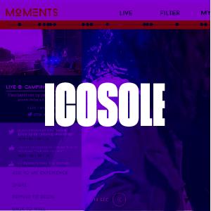 IcoSOLE