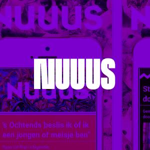 NUUUS