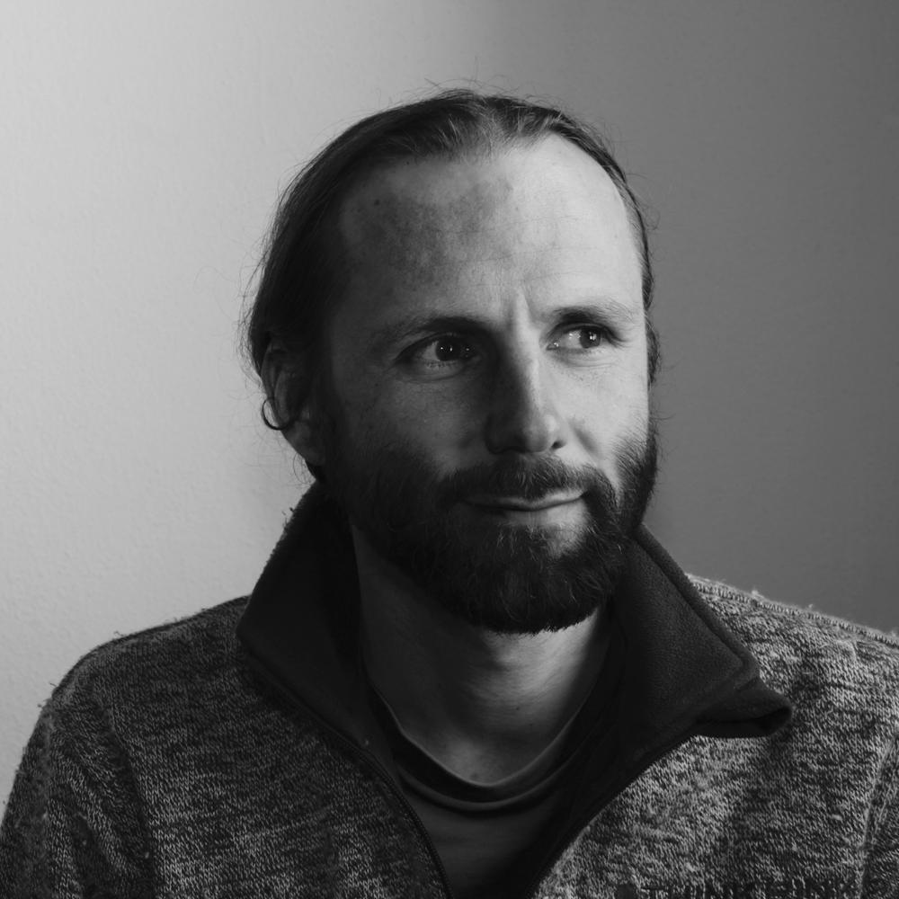 Ulrich Röhrmoser