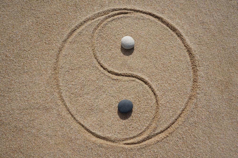編集部追記:儒教の中心概念「中庸」とは、「異質なものを組み合わせながらも和合させ止揚。完璧を目指し向上していくこと」だそうです (出典:言の葉庵 http://nobunsha.jp/meigen/post_65.html)