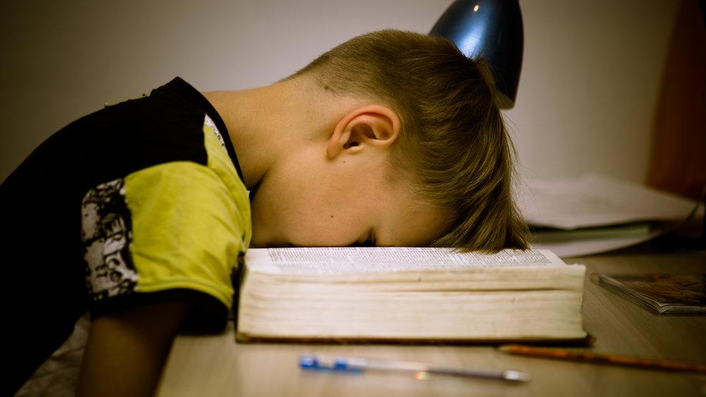 習慣から考える日本の教育:宿題編 -