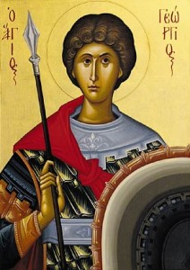 St. George of Rome