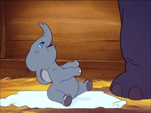 Dumbo - Source: cartoonimages.net