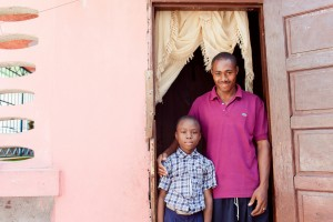 World Orphans Haiti