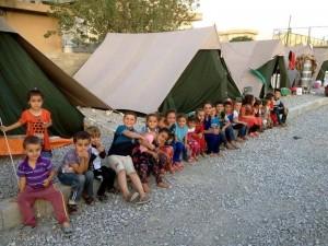 Children of The Refuge