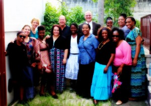 Haiti Worships 7