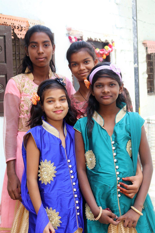 Indian Women Girls