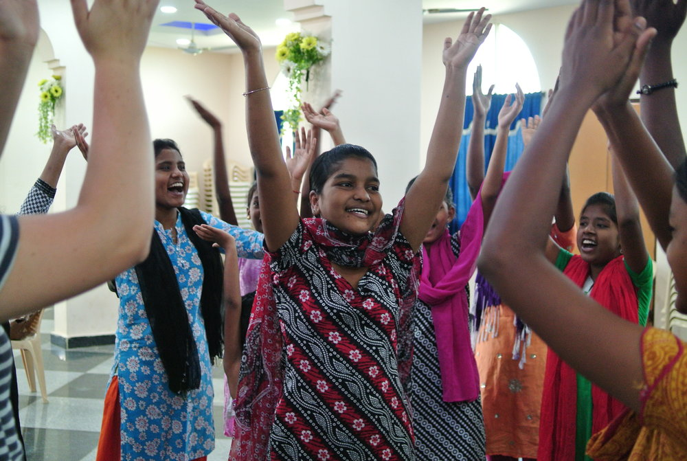 Indian Women Hope