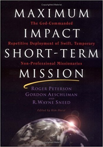 Maximum Impact Short-Term Mission