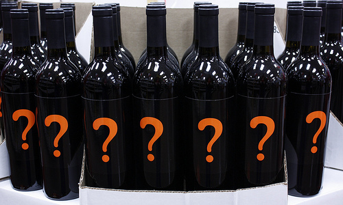 It's Mystery Wine Monday!  Select your profile: Red/White, Sweet/Dry bartenders choice only $4 a glass.  It's fun and tasty!