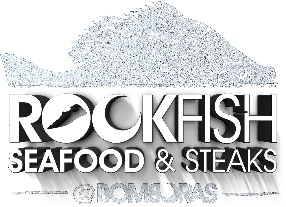 Rock Fish Seafood & Steaks at Bomboras