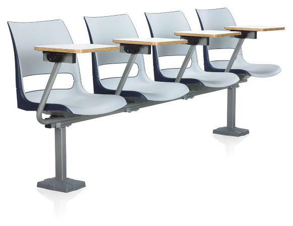 KI Furniture Group - Sequence Doni Fixed Seating