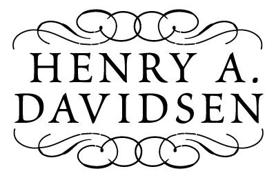 Henry A Davidsen.png