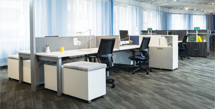 Are Open Office Spaces Good or Bad Todays Systems Corporation