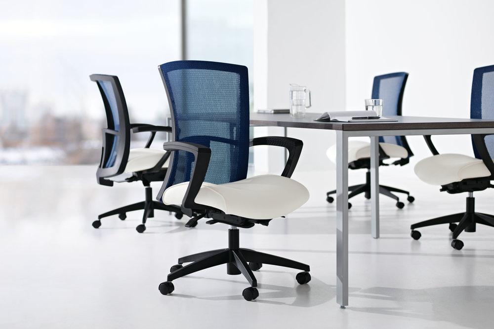 Vion Chair | Global Furniture Group