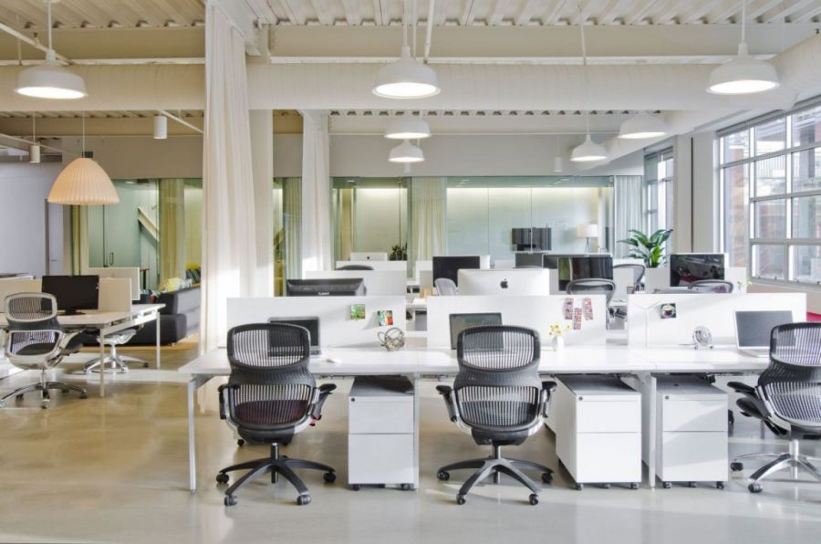 open space office design ideas. People Are Reportedly More Distracted And Frustrated, Which Makes Them Less Likely To Collaborate. Here Some Office Designs That Add A Personal Touch Open Space Design Ideas