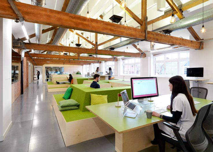 6 questions to ask employees before designing your office space