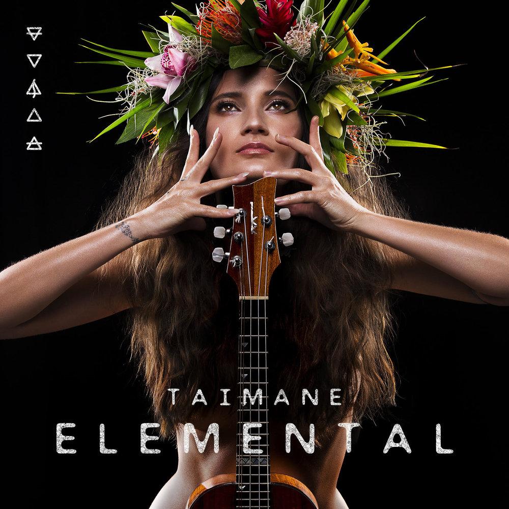 Elemental - Album Cover - Taimane 1920x1920.jpg
