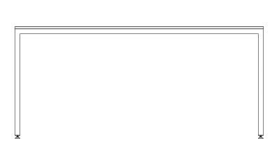Bench - (L x W x H mm)1800 x 900 x 9002000 x 900 x 9002400 x 900 x 9002800 x 900 x 900