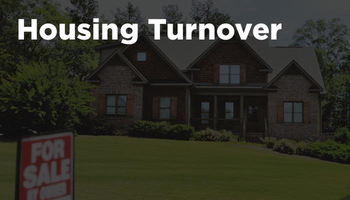 Housing Turnover
