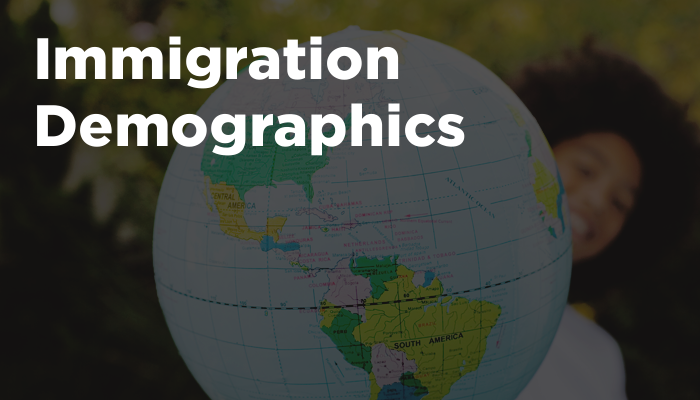 Immigration Demographics