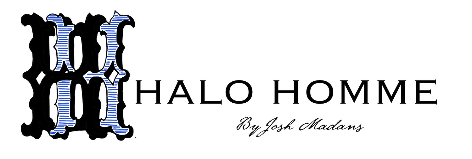 Halo Homme