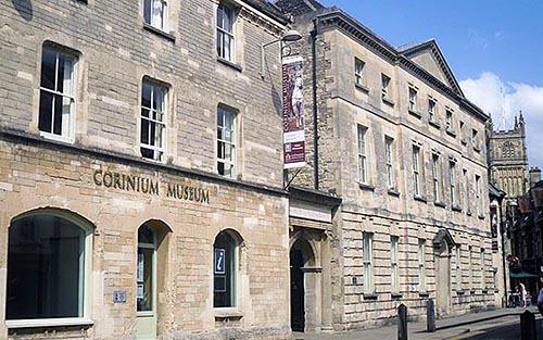 Corinium Museum