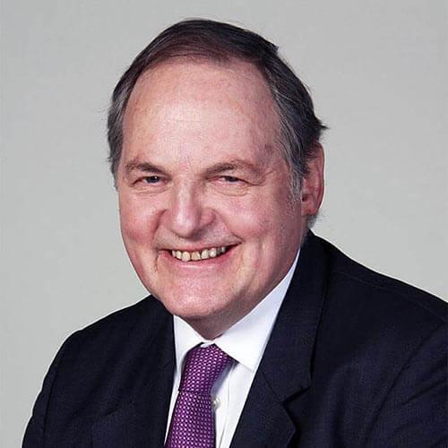 William Dartmouth