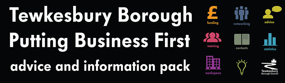 Business advice and information pack
