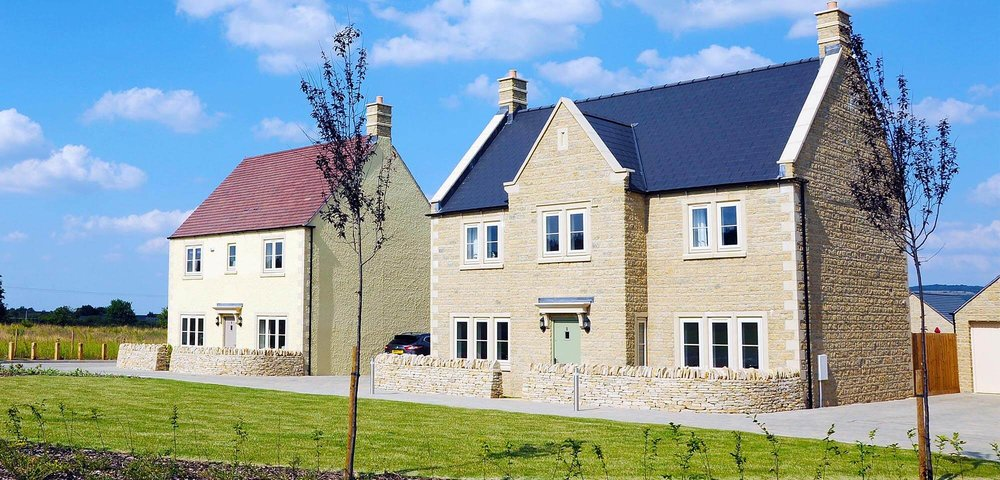 Copy of Self build housing