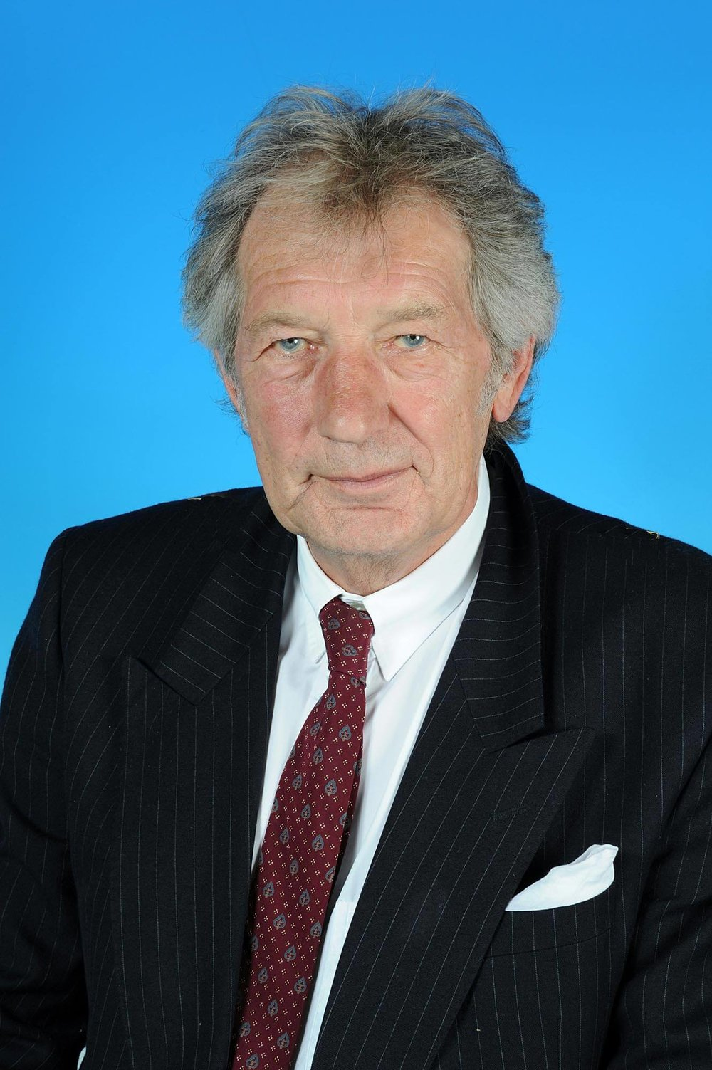 Councillor Mike Dean