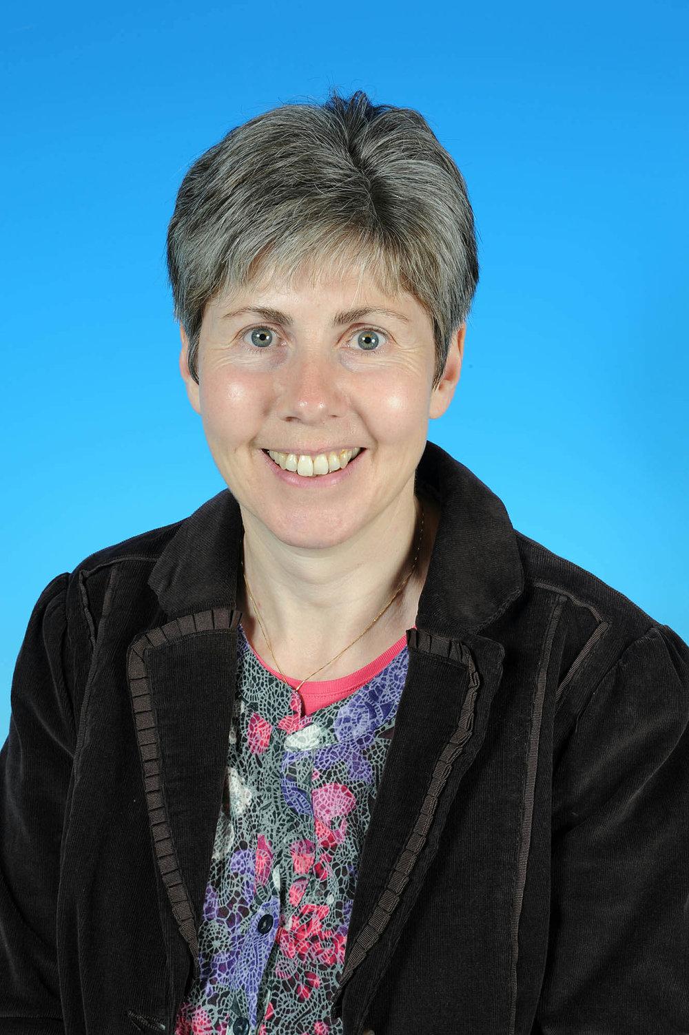 Councillor Julie Greening
