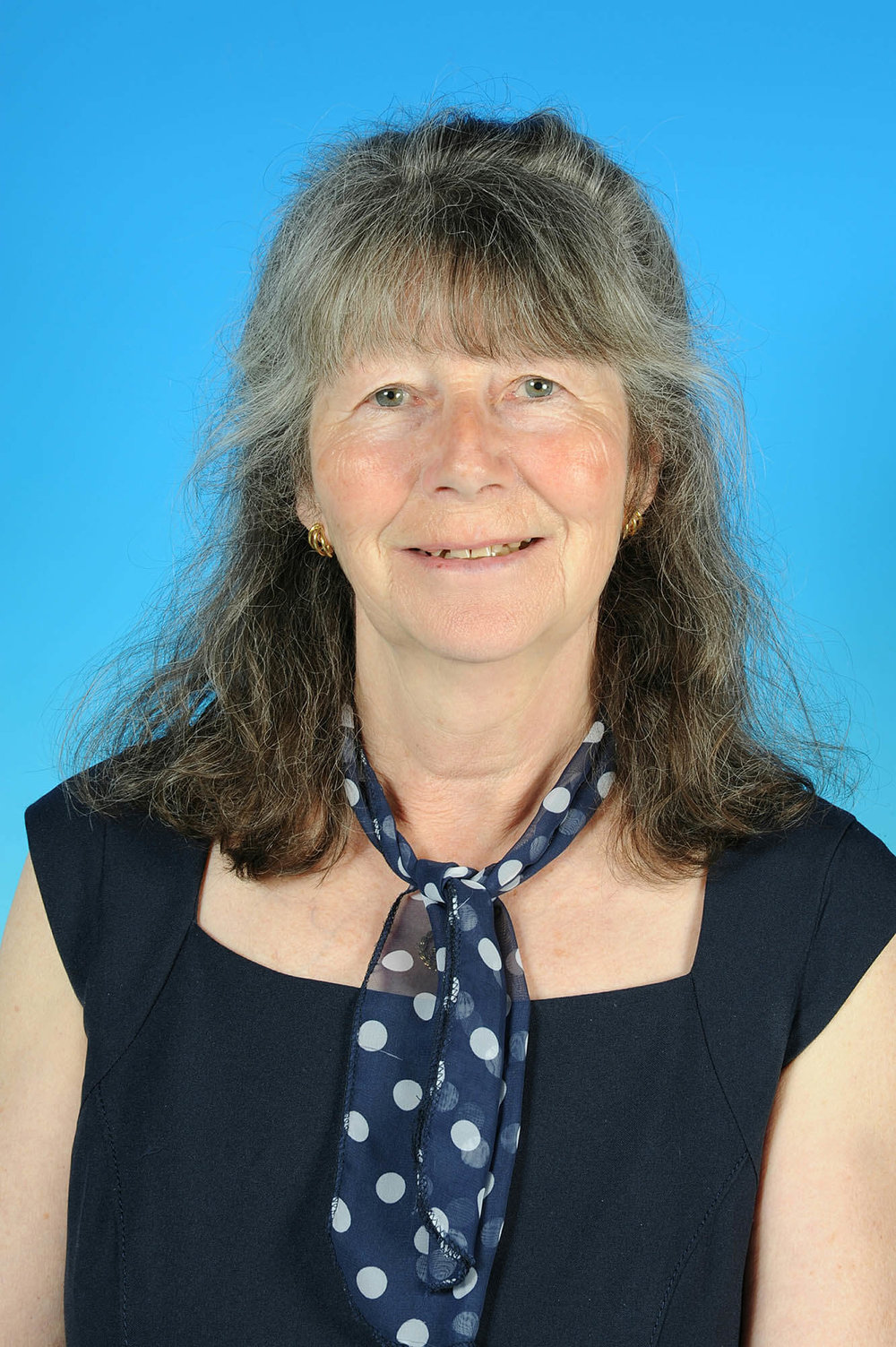 Councillor Ruth Hatton - photo courtesy of Posers Photographic