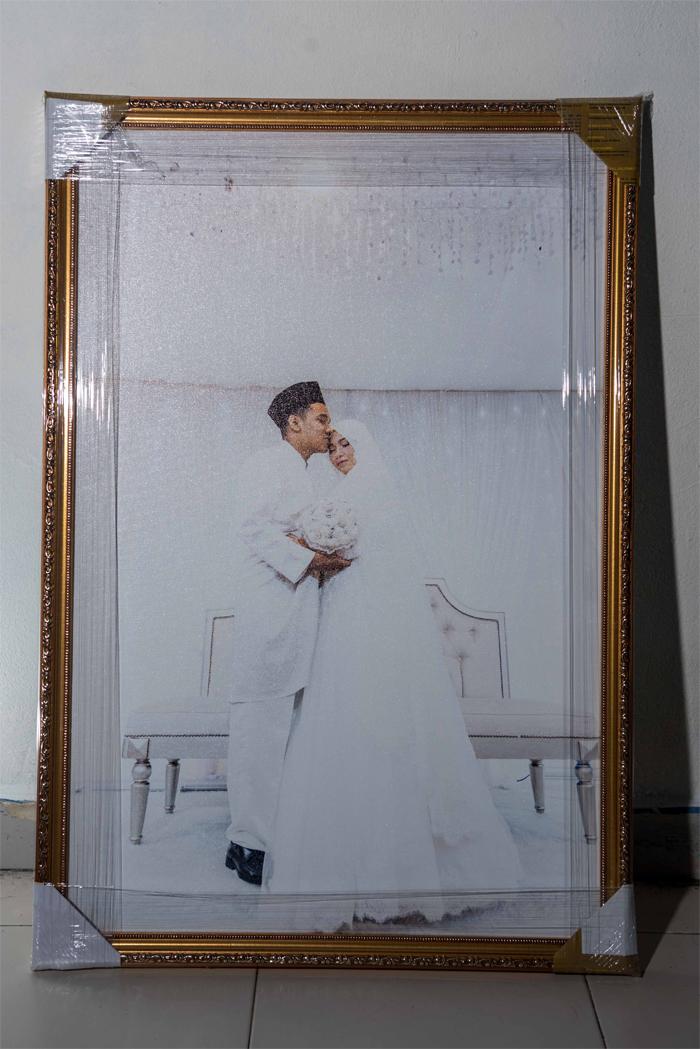 Frames, Albums & Photobooks — Precious ARtistry Captures - Singapore ...