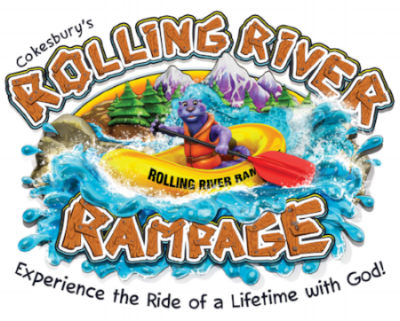 Join us for Vacation Bible School June 18-22, 8:45 a.m. - noon!