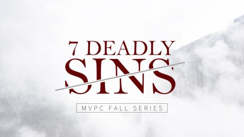 Sermons — Mountain View Presbyterian Church
