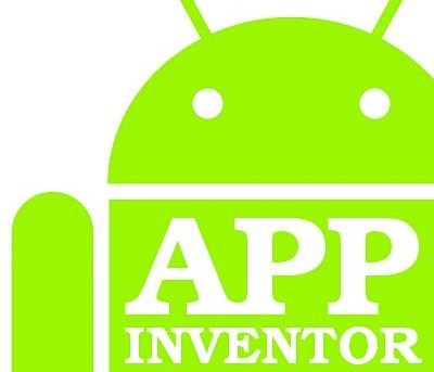 Photo courtesy of www.appinventor.com  A logo for the company that students use to create apps in RCS Delta.