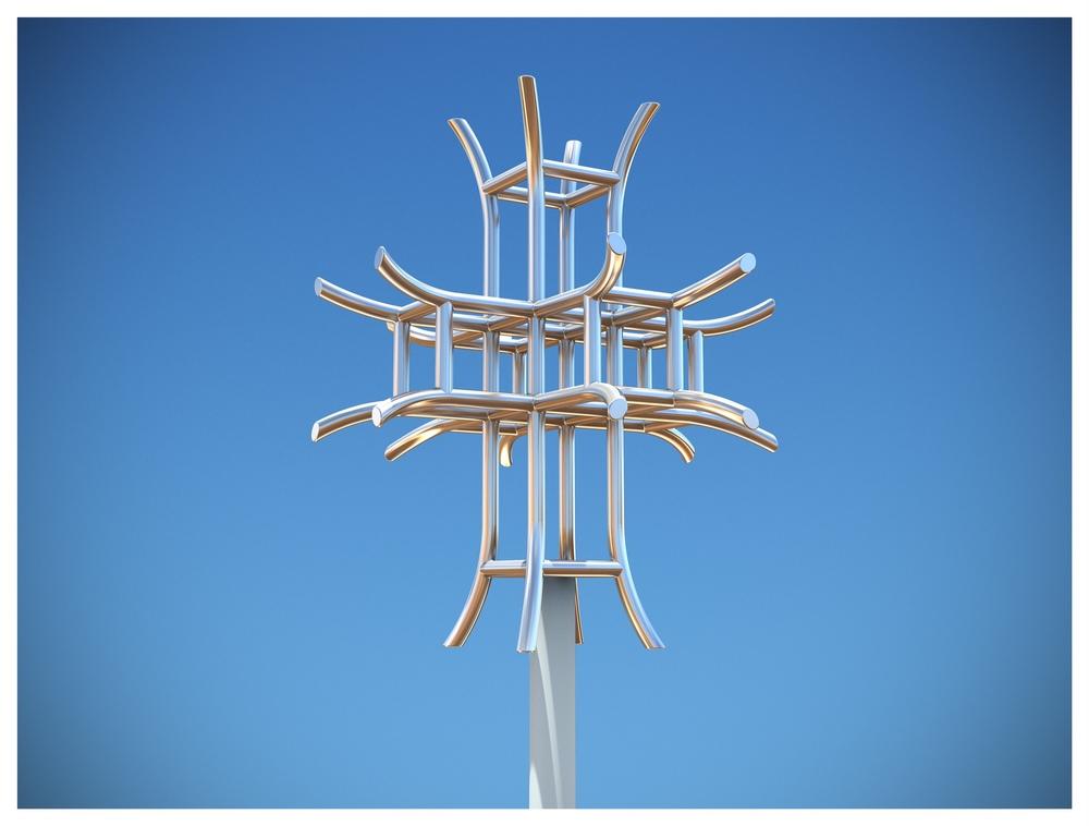 Cross for top of belltower-2.JPG