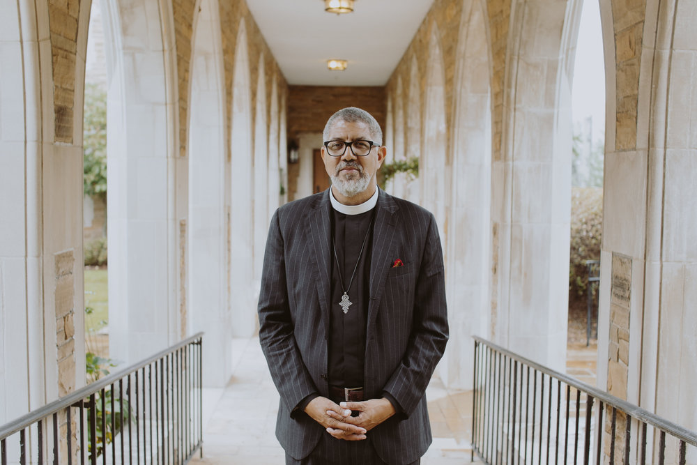 """The thing is, Jesus taught compassion for victim and perpetrator. Opposition to the death penalty does not mean lack of compassion for the pain and suffering of the victims or their families."" – The Right Rev. Robert Wright"