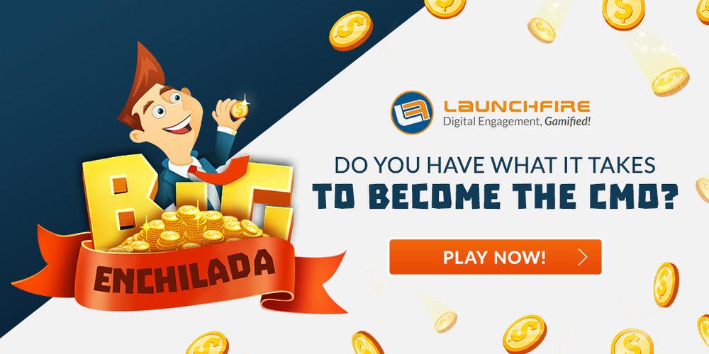 play the big enchilada
