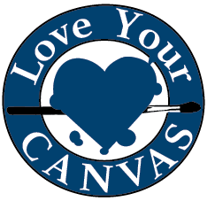 Love Your Canvas