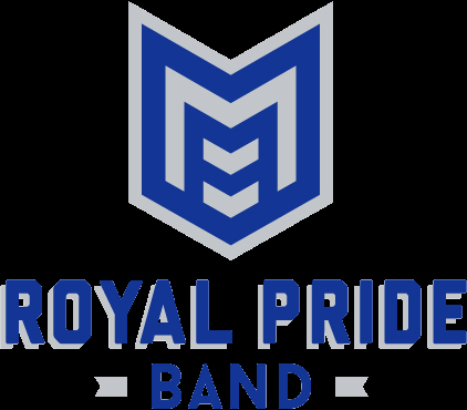 McKinney High School Royal Pride Band