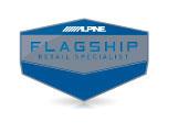 Alpine Flagship logo.png
