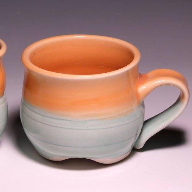 Brochu Ceramics at Rural Craft Revival