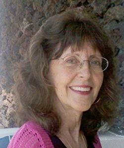 Rita Moreau