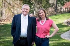 Michael Bornstein & Debbie Bornstein Holinstat